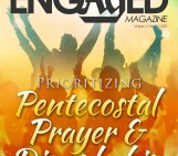 Issue 3 | Prioritizing Pentecostal Prayer and Discipleship