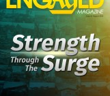 Issue 4 | Strength through the Surge