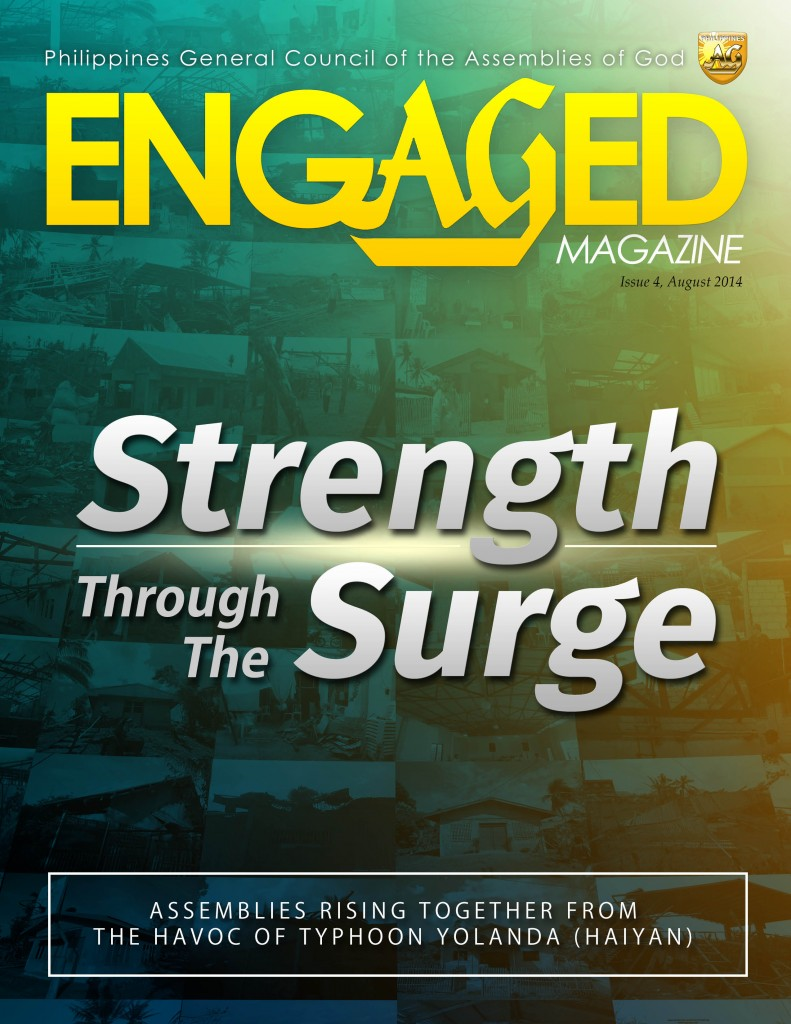 Engaged Issue 4