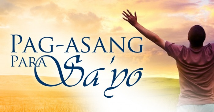 God shows He loves me (March 12, 2016) | Pag-asang Para Sa'yo