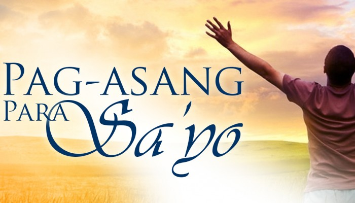 God's love makes me be like Him (March 19, 2016) | Pag-asang Para Sa'yo