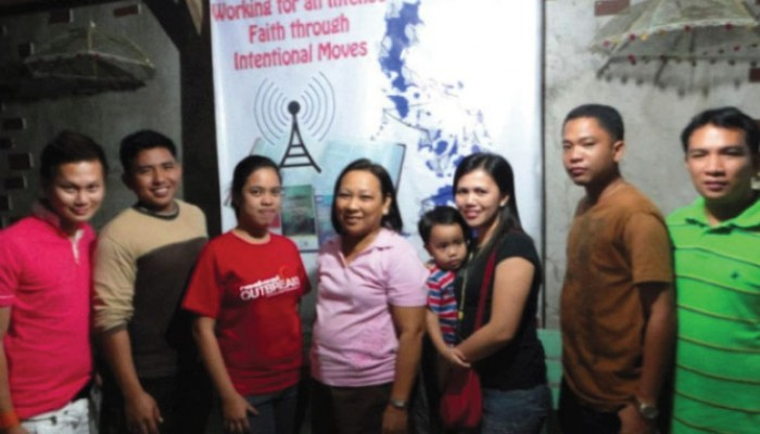 Discipleship unto Mobilization: Bringing the Church back to its Purpose